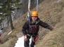 2011 - Skitour gehen