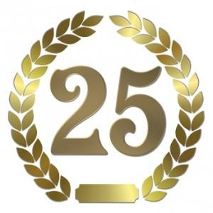 25 Jahre HKN