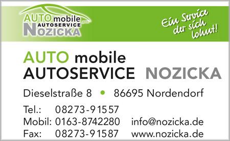 Autoservice-Nozicka