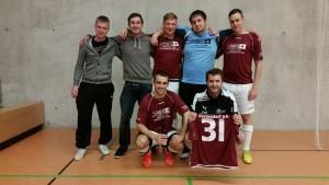 Turniermannschaft Buttenwiesen